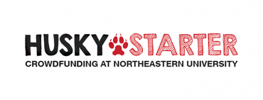 Husky starter crowdfunding at Northeastern University